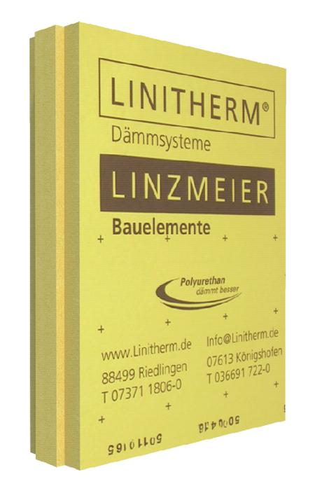 linitherm zateplenie