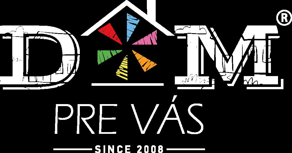 Logo dom pre vás