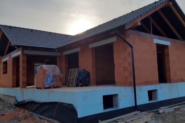 Dom na predaj Medné